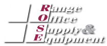 Range Office Supply and Equipment